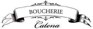 Boucherie<span>Catena</span>